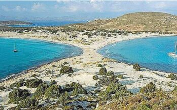 Il paradiso perduto della Grecia In vendita le spiagge dei pescatori