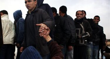 Immigrati, 57.800 sbarcati da gennaio. Molti i minori non accompagnati