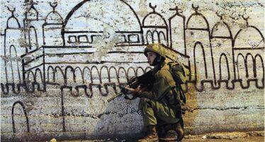 Ramallah in lutto, monta la rabbia da Terza Intifada