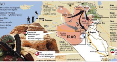 Droni e missili Usa verso Bagdad Ma l'Iran è già sceso in campo