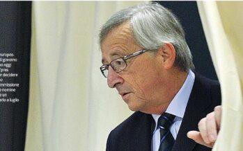 Europa, sul tavolo nomine e crescita Juncker guiderà la Commissione