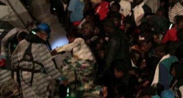 L'ennesima strage di migranti nel Mediterraneo non impressiona più nessuno