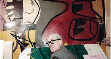 Quell'utopia di Olivetti e Le Corbusier