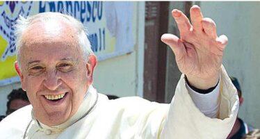 Partiti, istituzioni, Europa la fiducia va a picco cittadini sempre più soli il Papa unica speranza