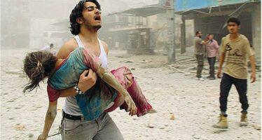 Siria. In quel calvario il declino morale dell'Occidente
