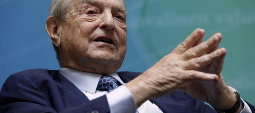L'interesse di George Soros per le caserme in dismissione