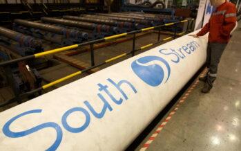 Con il no al South Stream è guerra fredda dell'energia tra Bruxelles e il Cremlino