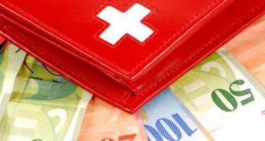 Conti bancari trasparenti: accordo tra Berna el'Ue