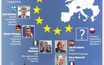 L'Italia lega il suo «sì» alla maggiore flessibilità sul debito pubblico