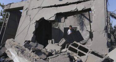 Ecco il contributo dell'Italia ai raid dell'aviazione di Tel Aviv