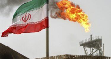 Iran, 700 manifestazioni pro Palestina