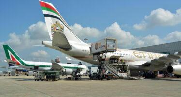 Caos sindacati, salvezza Alitalia in bilico
