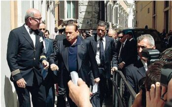 Blindato il patto del Nazareno con Berlusconi