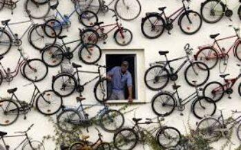 L'Italia a pedali dei cicloamatori