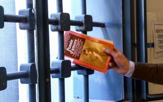Il vuoto delle nostre carceri riempito dalla scrittura