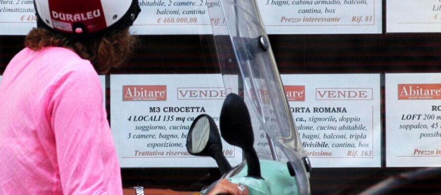 Quegli affitti scandalosi a 10 euro nel centro di Roma