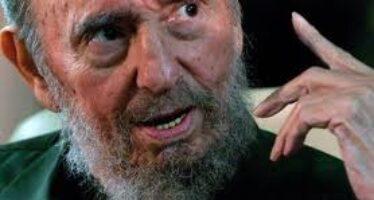 Artículo de Fidel: Provocación insólita