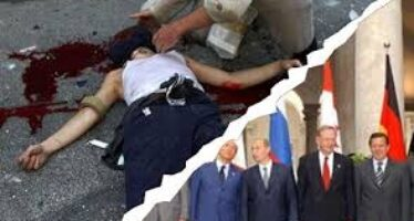 """G8 di Genova, 13 anni dopo. Amnesty: """"Ancora niente scuse, responsabilità e riforme"""""""