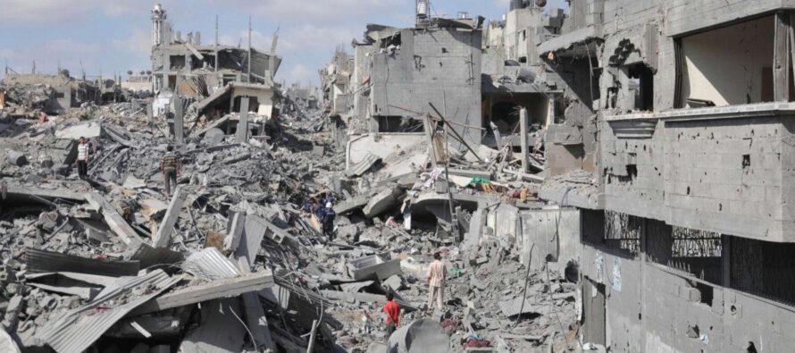 Quei duemila morti sul futuro di Hamas