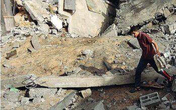 I razzi di Hamas sulle città israeliane Onu, Europa e Usa inseguono la tregua