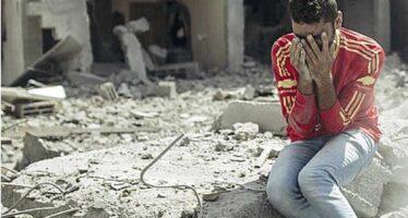 Obama chiama Netanyahu: « Cessate il fuoco immediato »
