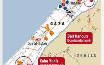 L'attacco di terra deciso da giorni Così Netanyahu ha spiazzato tutti
