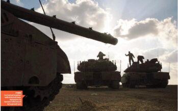 """La battaglia di Gaza morti due soldati israeliani Hamas """"festeggia"""" ma ora pensa alla tregua"""