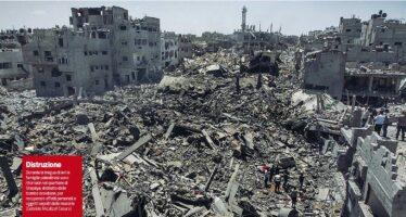 Israele apre alle richieste dell'Onu