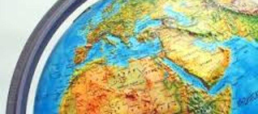 UNA VOCE EUROPEA NELLE CRISI DEL MONDO
