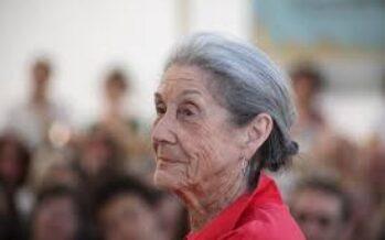 Nadine Gordimer. La borghese ribelle che sfidò l'apartheid