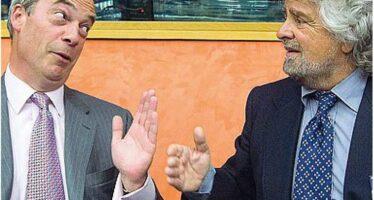 Imbarazzo 5 Stelle, ma Grillo non ci sta: basta, quelle note le usava anche Hitler