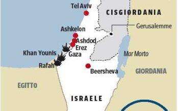 Hamas fa saltare la tregua Israele: ora azione più vasta