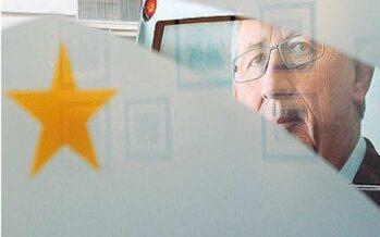 Piano Juncker : dove sono isoldi?