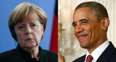 Alemania investiga supuesto segundo espía al servicio de EEUU