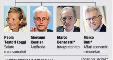 « C'è un solo nome: Mogherini » La partita (senza fretta) di Renzi