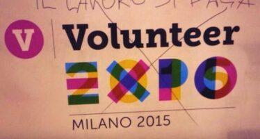Expo, mozione bipartisan contro il lavoro gratis