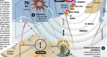 Gaza, Israele prepara l'invasione di terra