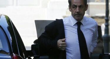 """Francia shock, fermato Sarkozy """"Così ha corrotto un magistrato"""""""