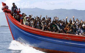 """Unhcr: """"Nei primi sette mesi del 2014 oltre 800 persone sono morte nel Mediterraneo"""
