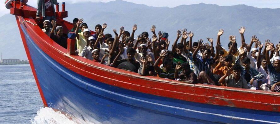 Migranti, arrivi aumentati del 55% Il Viminale: servono altri 15 mila posti
