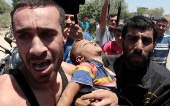 El Consejo de Derechos Humanos de Naciones Unidas aprueba una resolución para investigar los ataques de Israel en Gaza