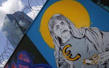 Il fantasma greco della Merkel