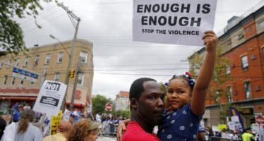 Obama: «Voltare pagina sulle armi alla polizia»