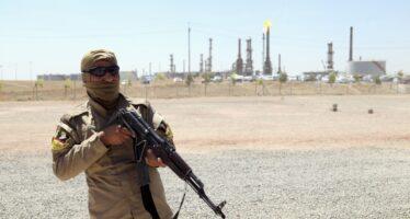 Armare i kurdi? Non è irragionevole