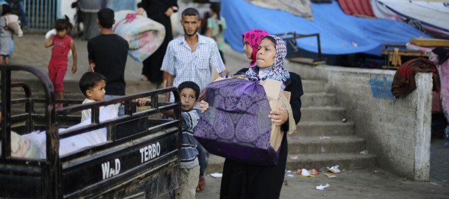 Gaza oggi: economia a pezzi e famiglie distrutte
