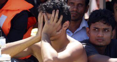Via a Frontex Plus, ma senza salvataggi
