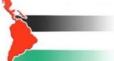 Llamada a consulta de embajadores en Israel en señal de repudio