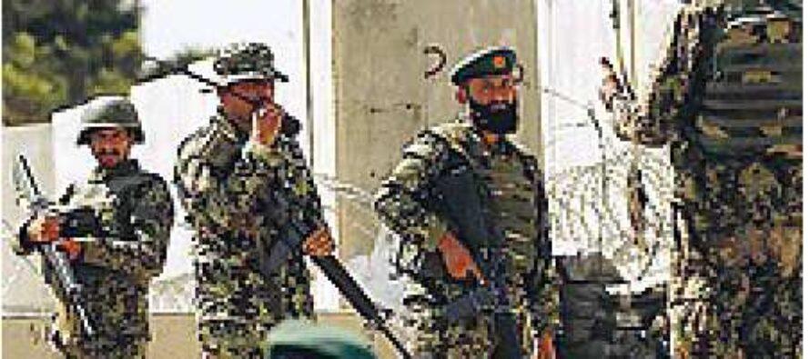 Attentato nell'Accademia afghana, muore generale Usa
