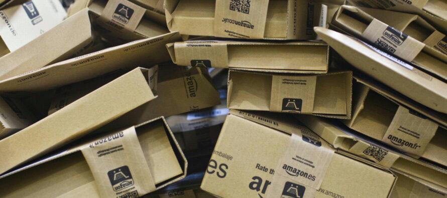 Vantaggi fiscali illeciti di Amazon in Lussemburgo per 250 milioni