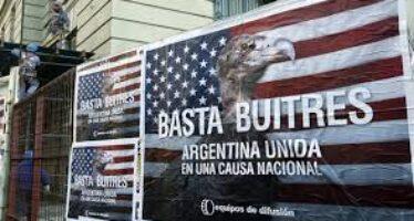 Argentina. Los fondos buitre acorralan a la soberanía popular